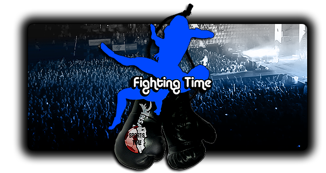 WWE Liga der Sports Time
